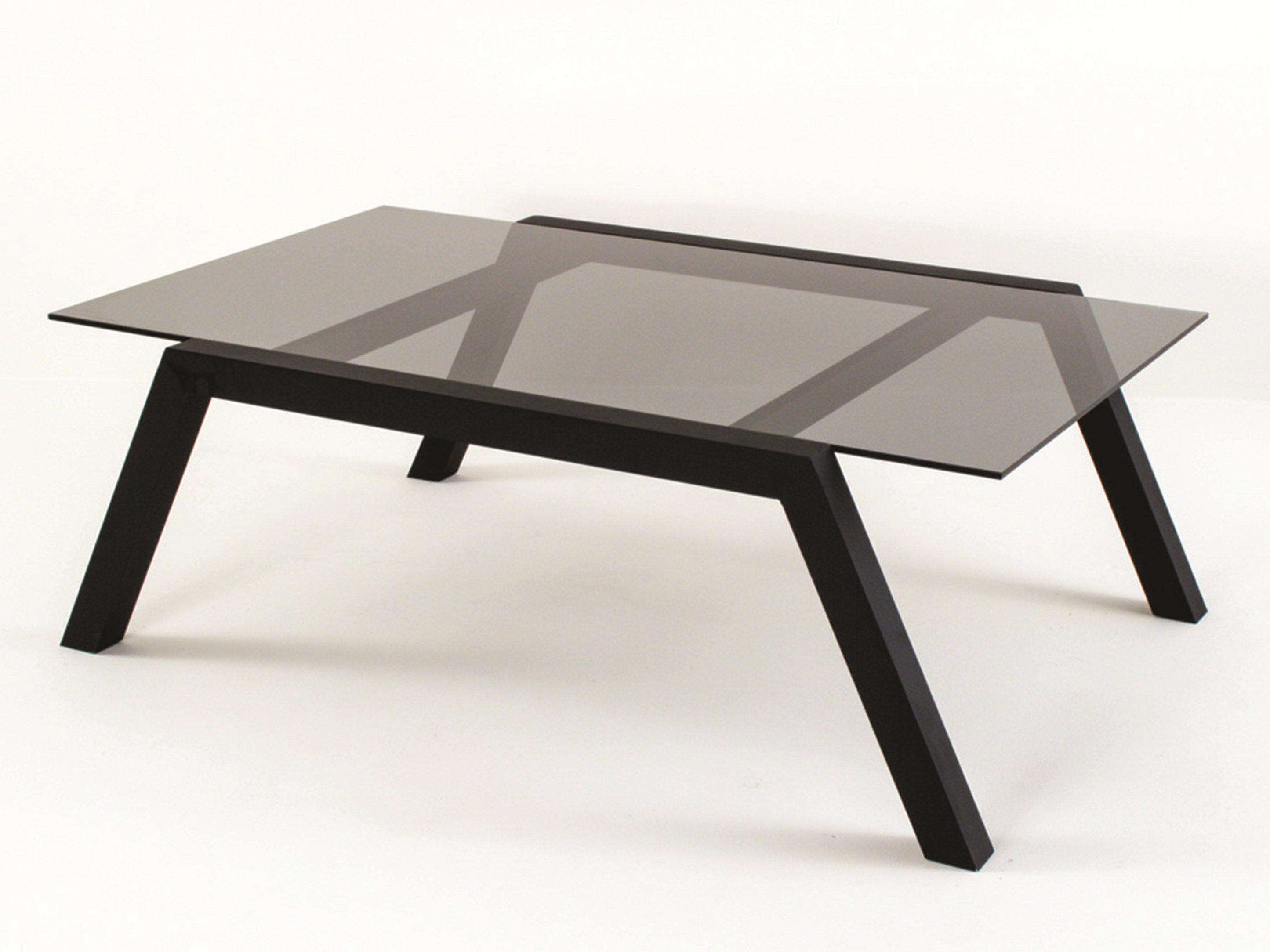 Corner Aluminium Coffee Table Corner Collection By Efasma Design Amass Studio