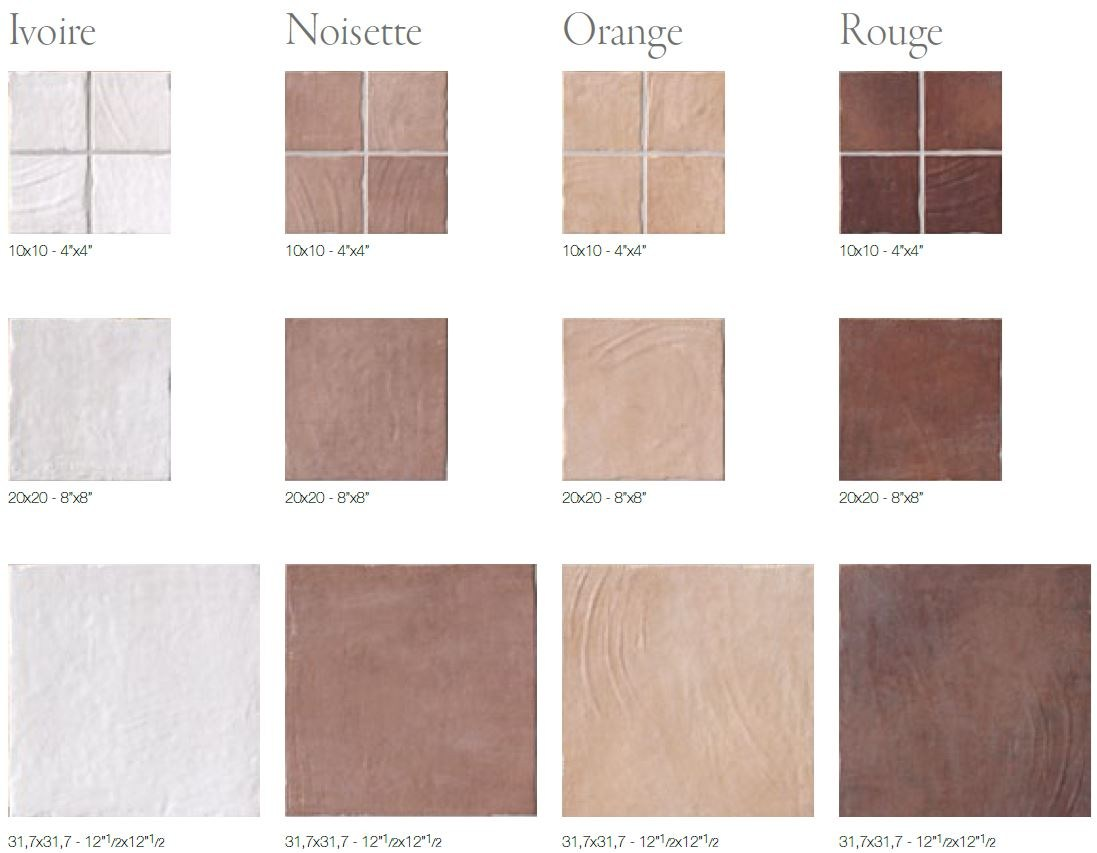Cotto vogue baldosas de exterior by cir - Gres porcelanico exterior ...