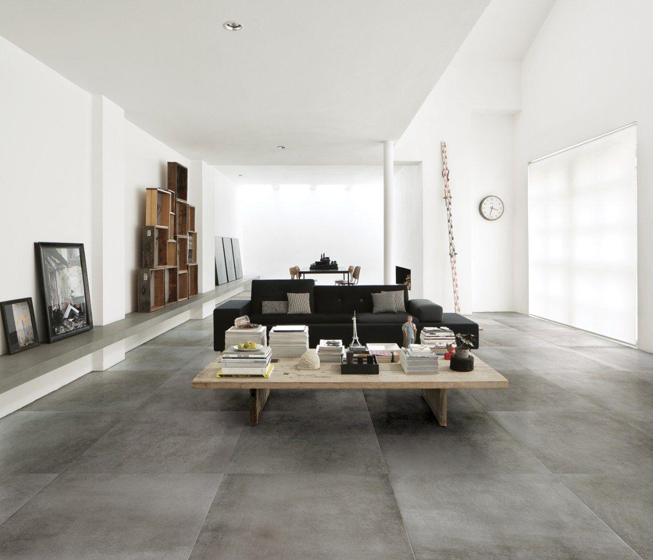 Pavimento rivestimento in gres porcellanato cottocemento for Ceramiche gres porcellanato