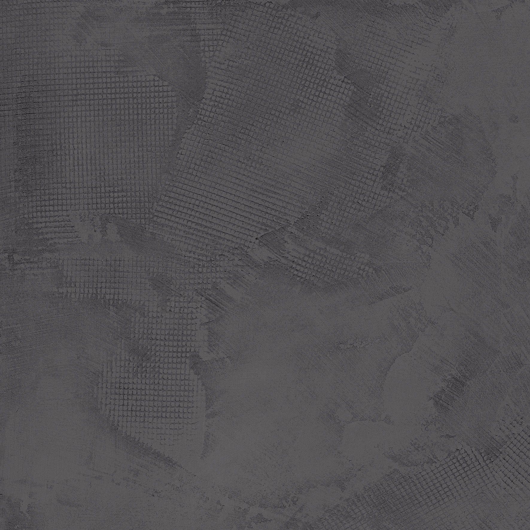 Pavimento in gres porcellanato effetto cemento craft by ceramiche refin - Piastrelle grigio scuro ...