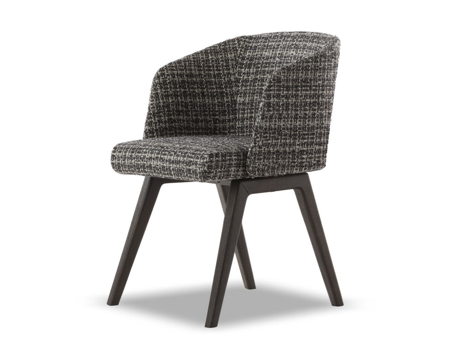 Chair Creed Little Armchair By Minotti
