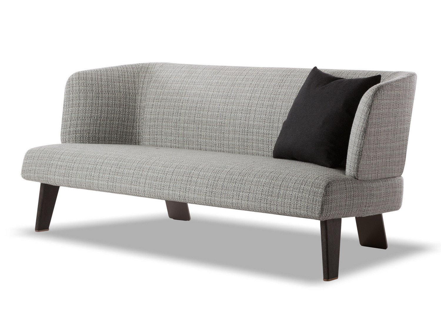 Sofa creed lounge by minotti design rodolfo dordoni for Couch lounge
