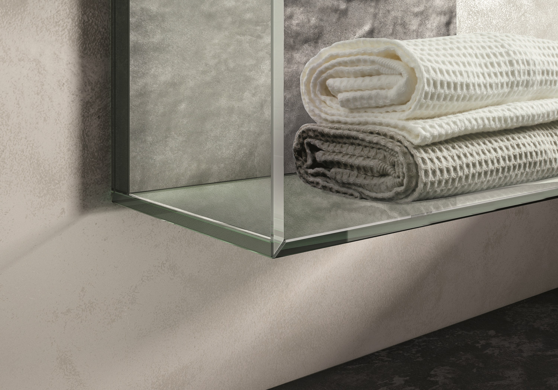 Arredo bagno completo in legno cubik n 11 by ideagroup for Cataloghi arredo bagno