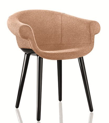 Cyborg lord fabric easy chair cyborg collection by magis for Magis easy chair