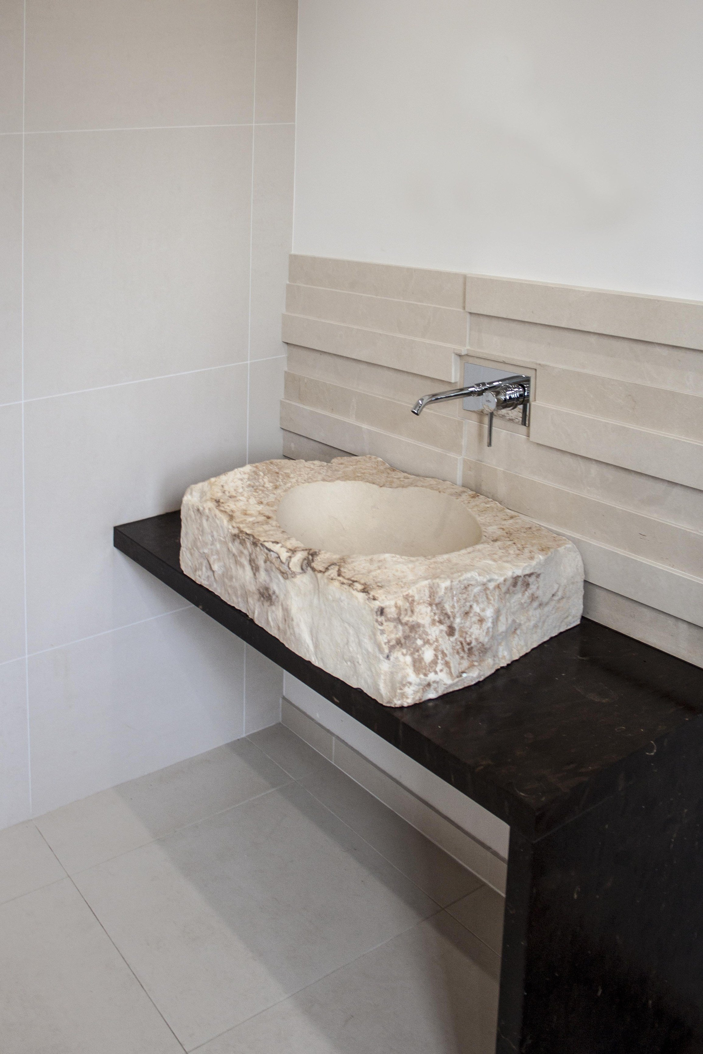 Lavabo in pietra calcarea by Sgarlata Emanuele & C. design ...