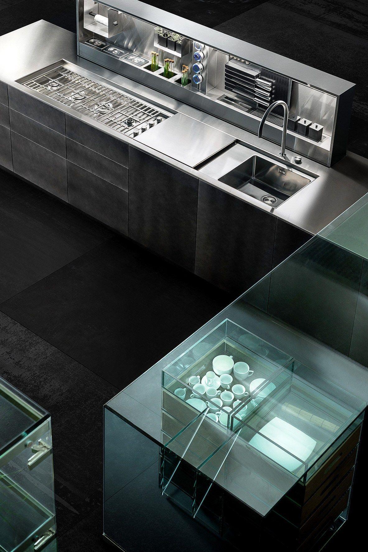 D90 12 TP By TM Italia Cucine Design Ruadelpapavero