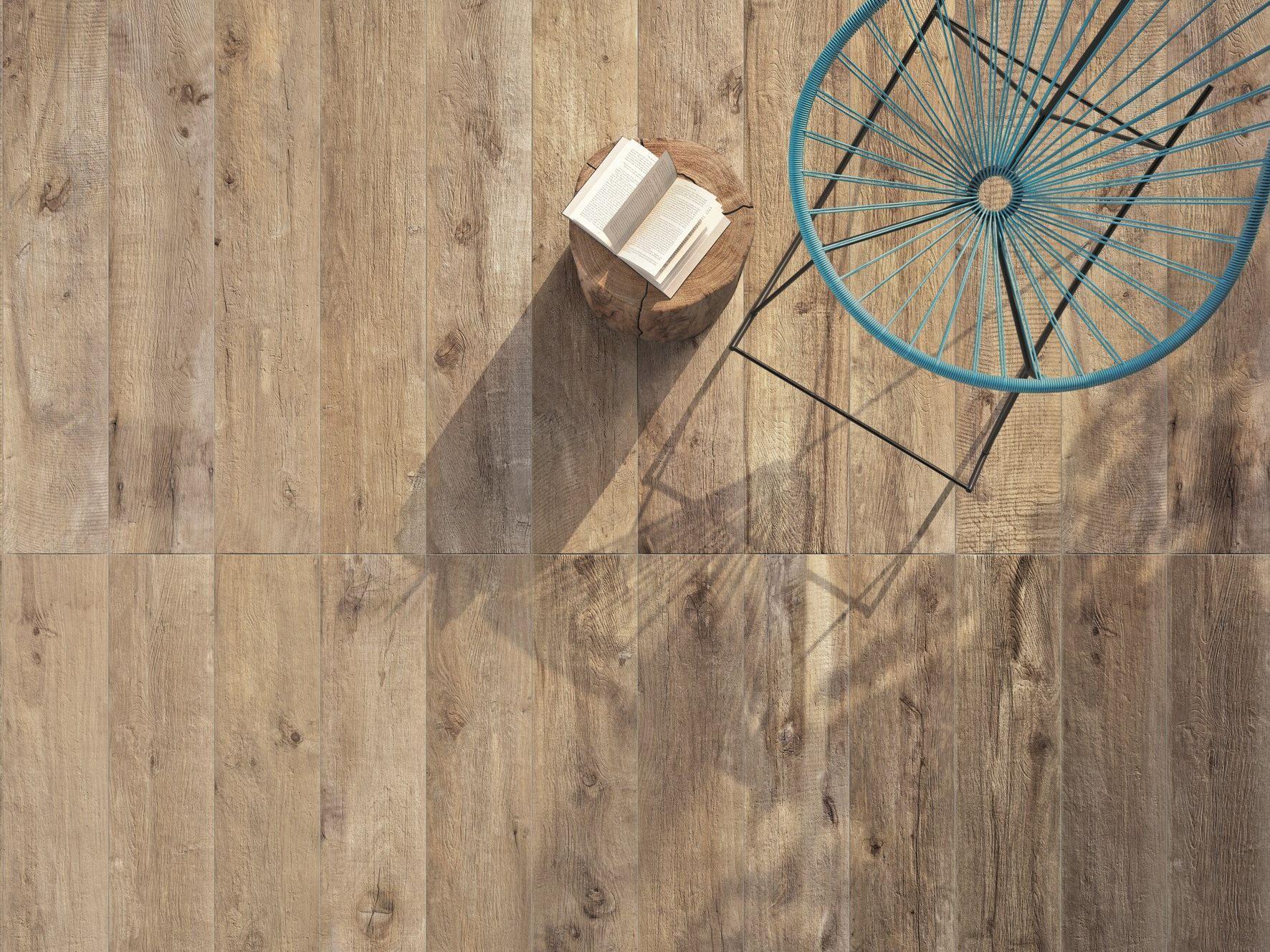 porcelain stoneware wall floor tiles dakota by flaviker. Black Bedroom Furniture Sets. Home Design Ideas
