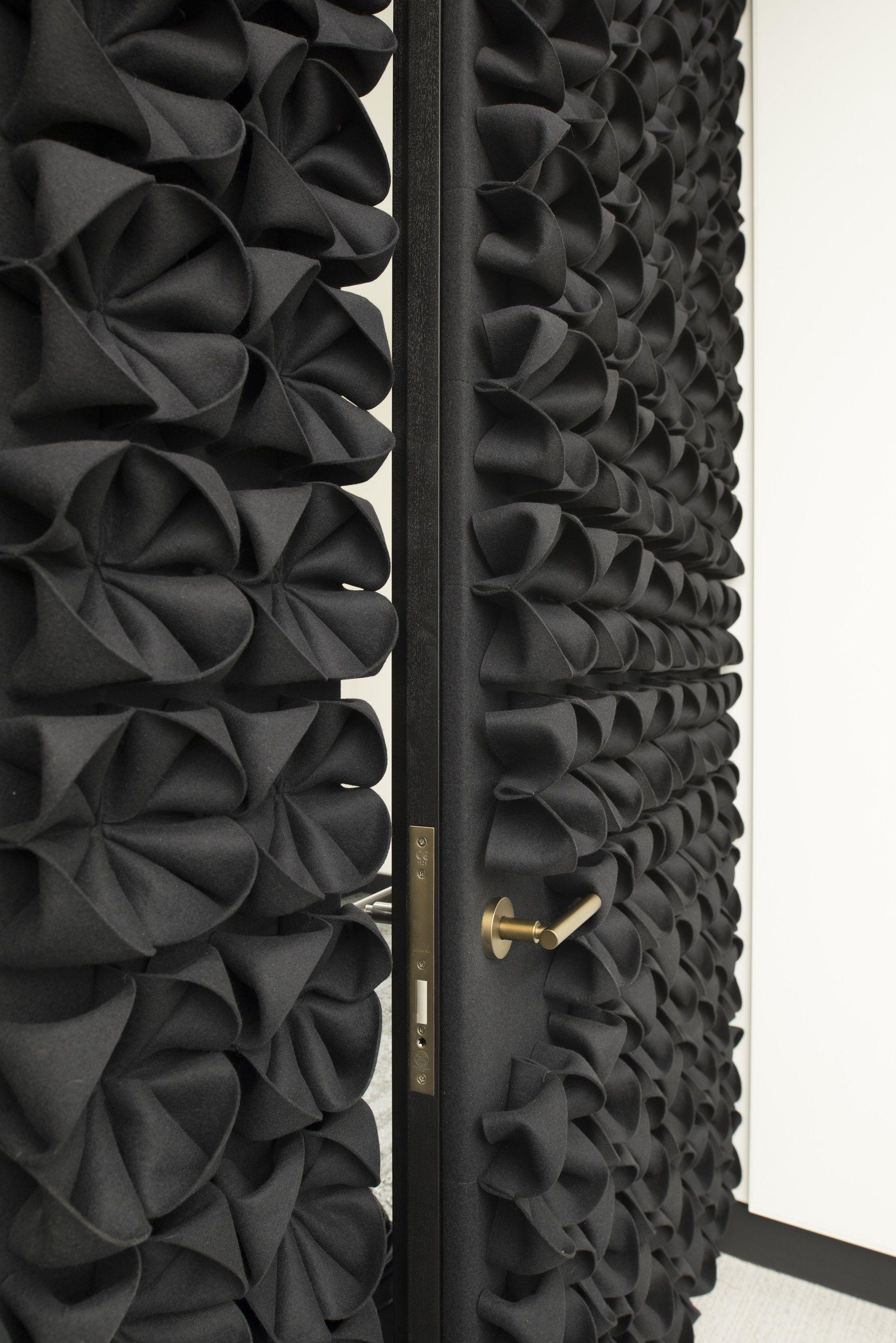 dani panneaux acoustiques d coratifs en feutre de laine by anne kyyr quinn design anne kyyr quinn. Black Bedroom Furniture Sets. Home Design Ideas