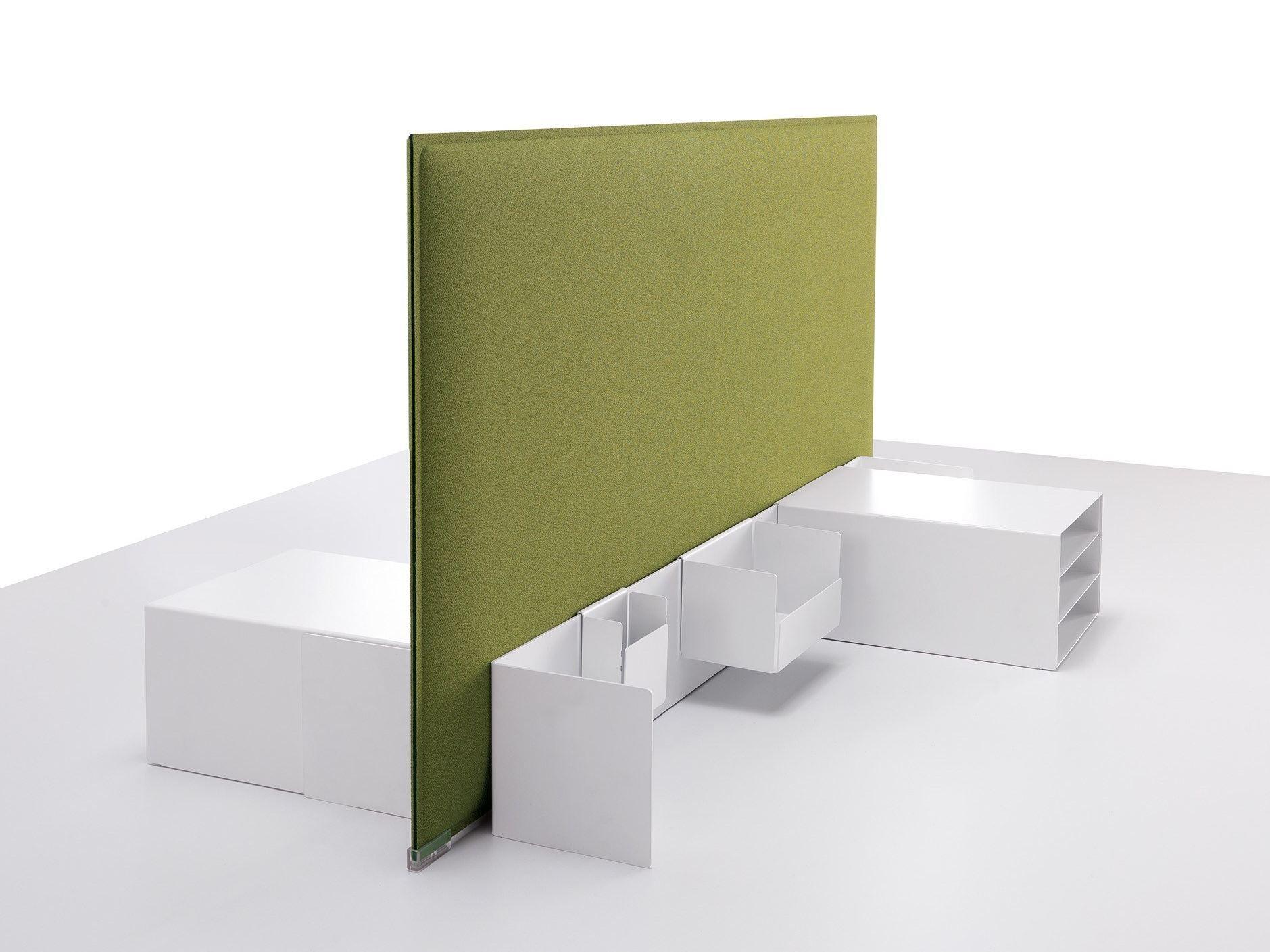 Design collection set da scrivania by caimi brevetti for Portapenne ufficio design