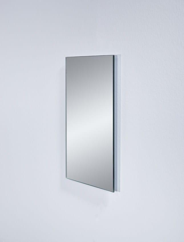Specchio Rettangolare A Parete Dino By Deknudt Mirrors