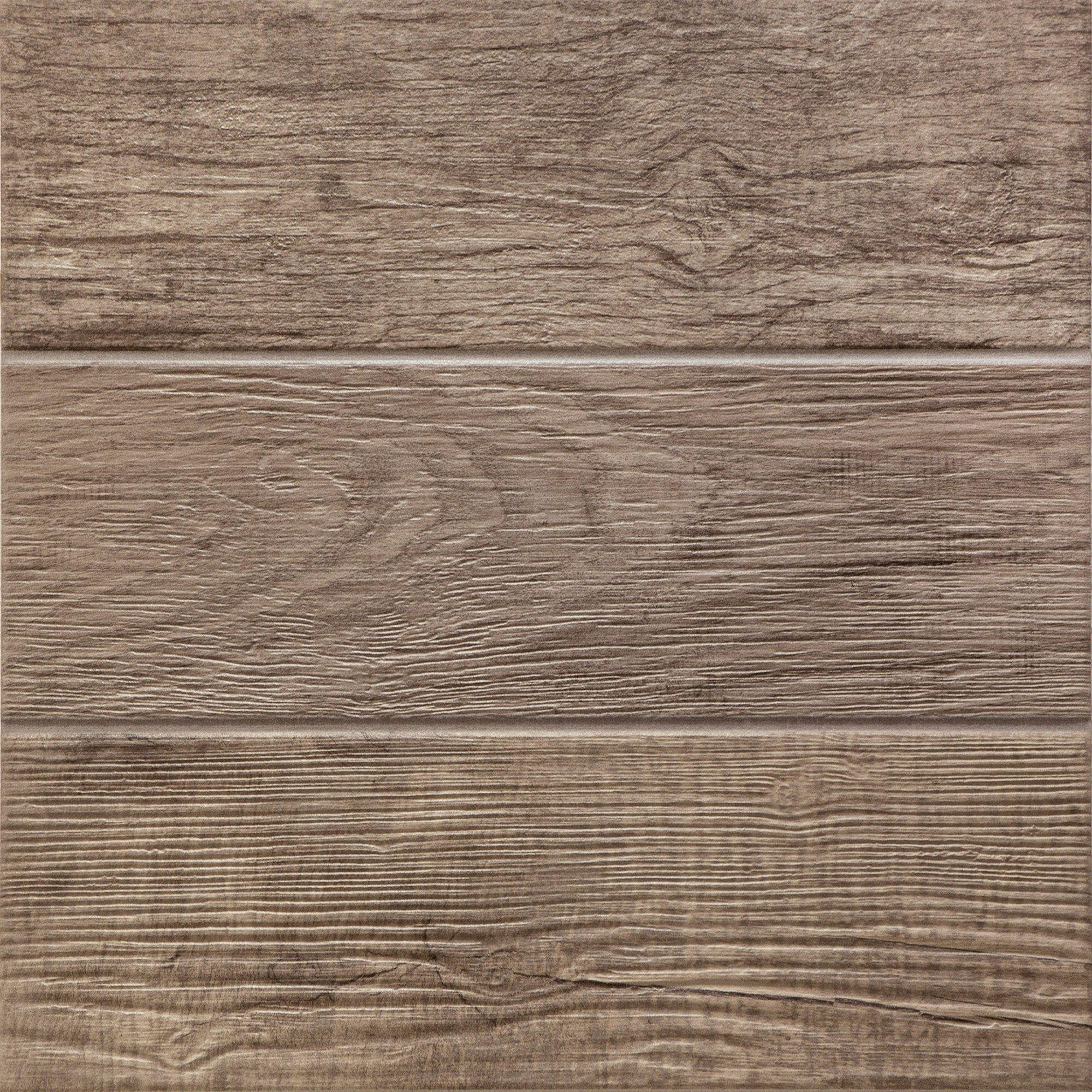 Pavimento in gres porcellanato effetto legno DOGHE by Ceramica Rondine