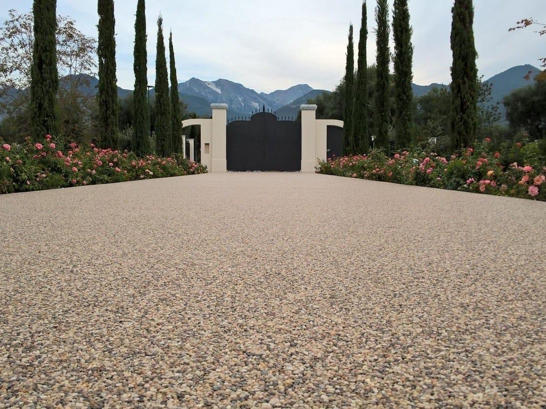Pavimentazione Carrabile Per Esterni ~ Idea Creativa Della Casa e Dell'interior Design