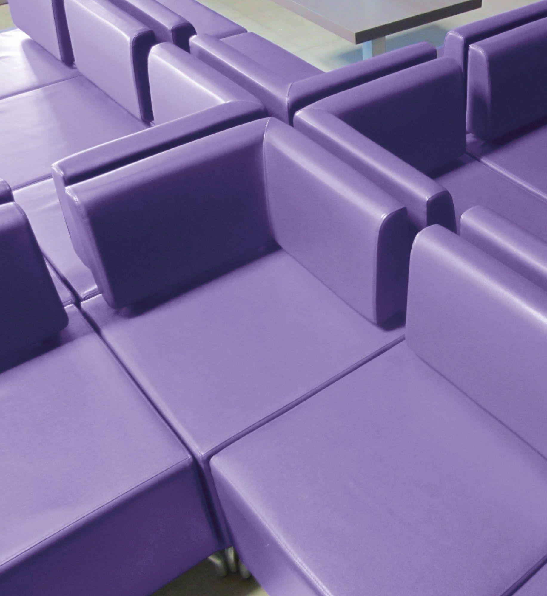 Dado divano in tessuto collezione dado by metalmobil - Prodotti per pulire il divano in tessuto ...