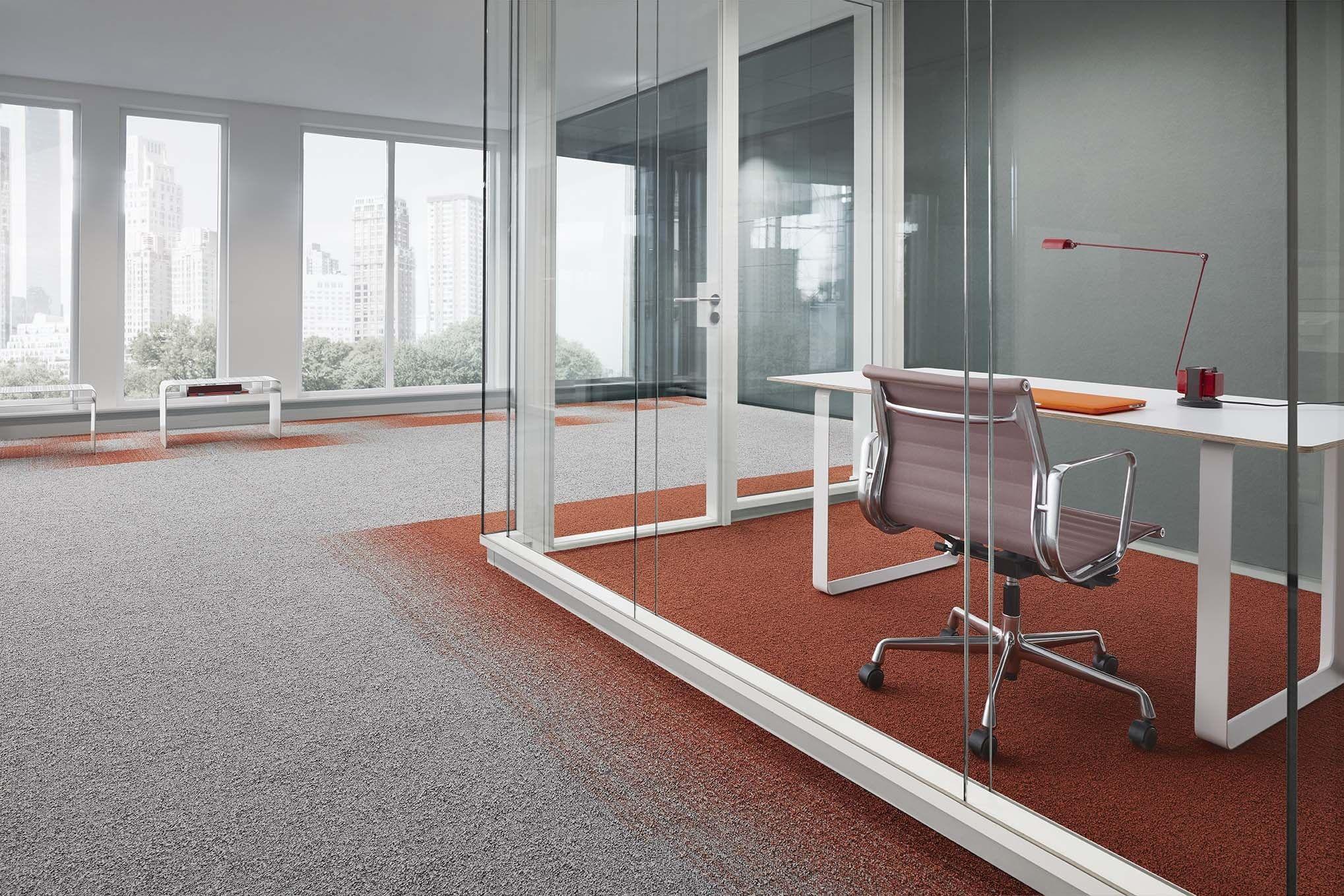 Carpet Tiles Desso Fuse Create By Tarkett Design Tarkett