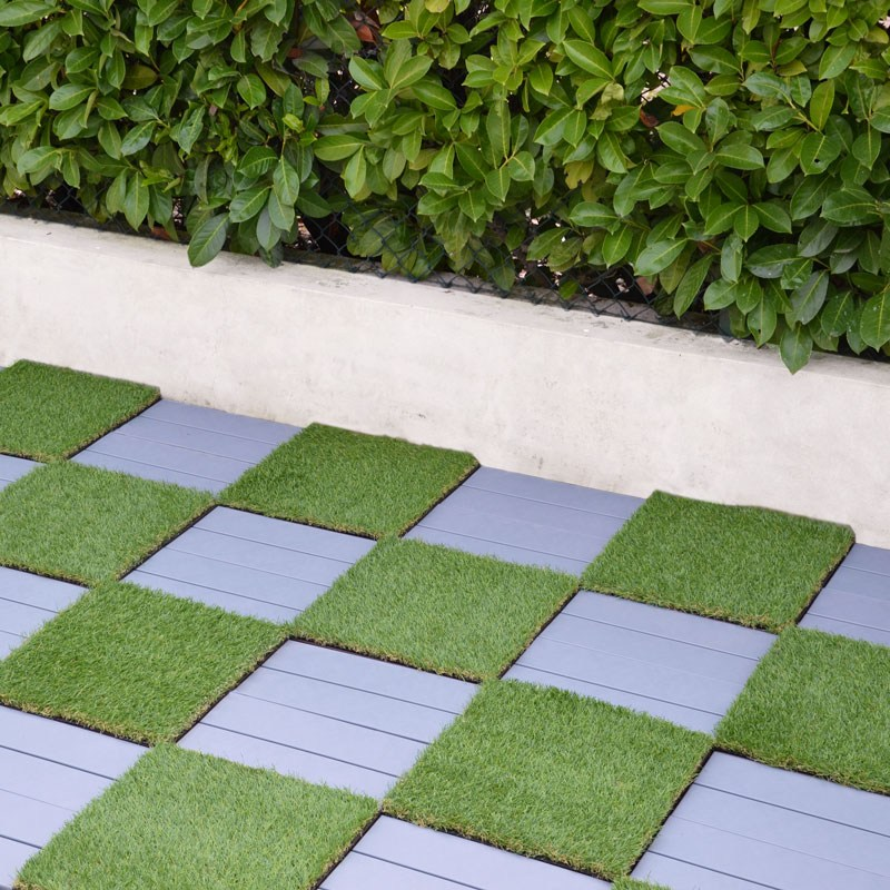 Outdoor Flooring Tiles wood decking tile designs with attractive decoration pattern made with grooves Easyplate Outdoor Floor Tiles By Onek