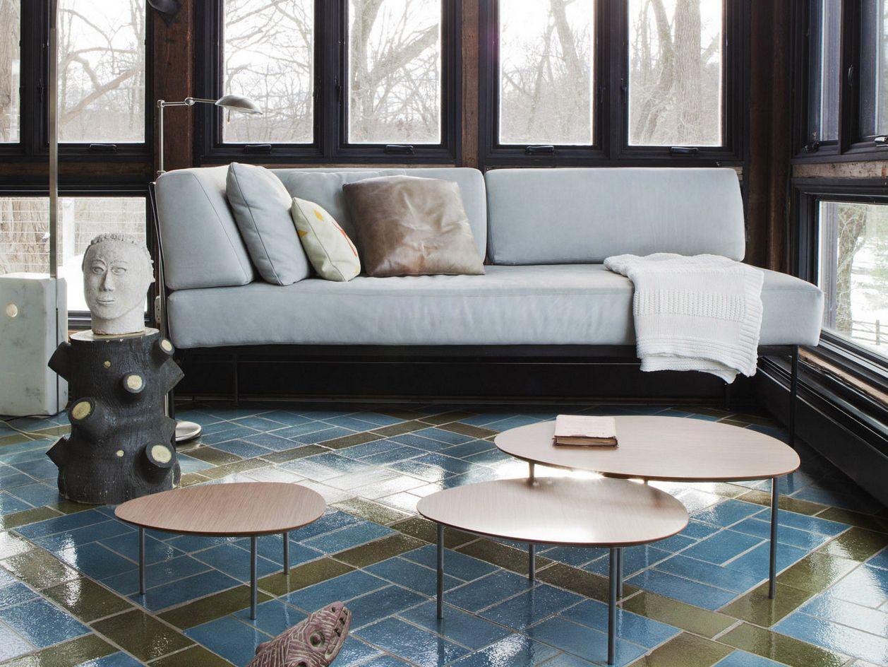 Eclipse couchtisch für wohnzimmer by stua design jon gasca