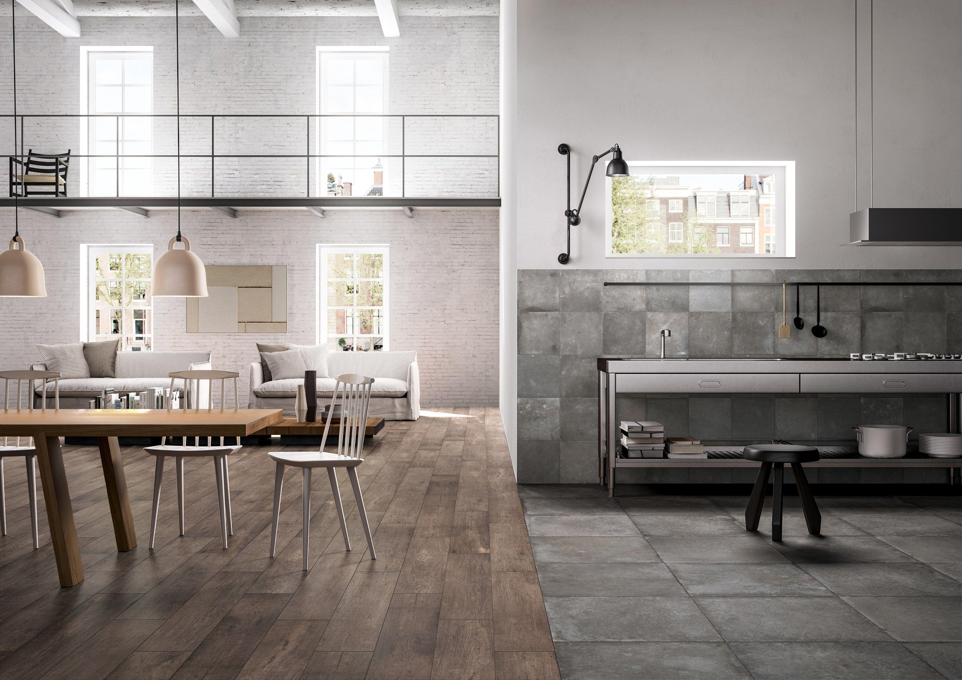 porcelain stoneware wall floor tiles epoque beton by. Black Bedroom Furniture Sets. Home Design Ideas