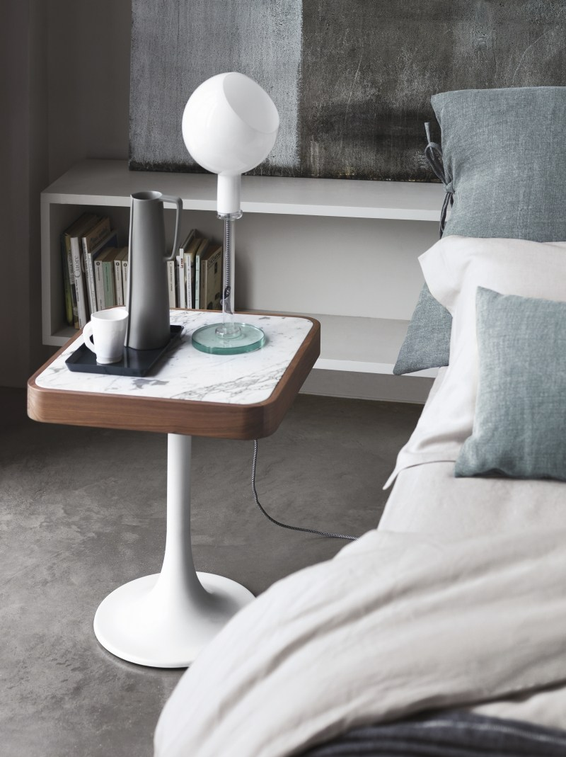 Ermes Table Basse By Flou