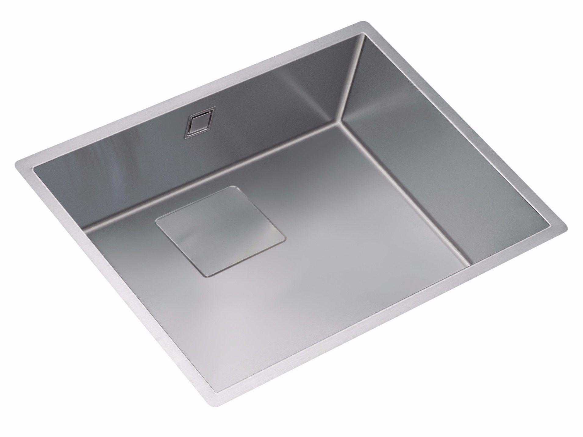 Blanco zerox 700 u stainless steel undermount sink - Blanco Zerox 700 U Stainless Steel Undermount Sink 29