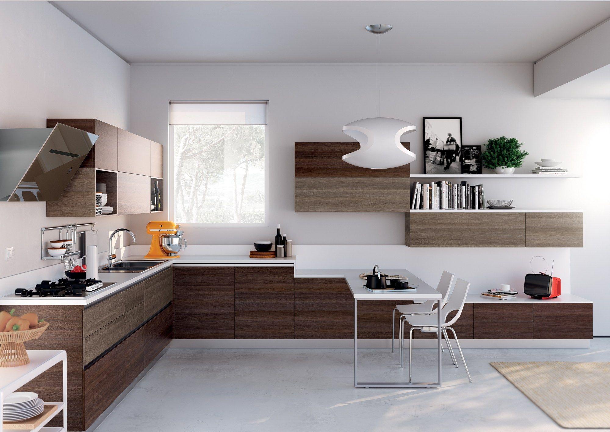 Scavolini Kitchens fitted kitchen evolution scavolini basic linescavolini