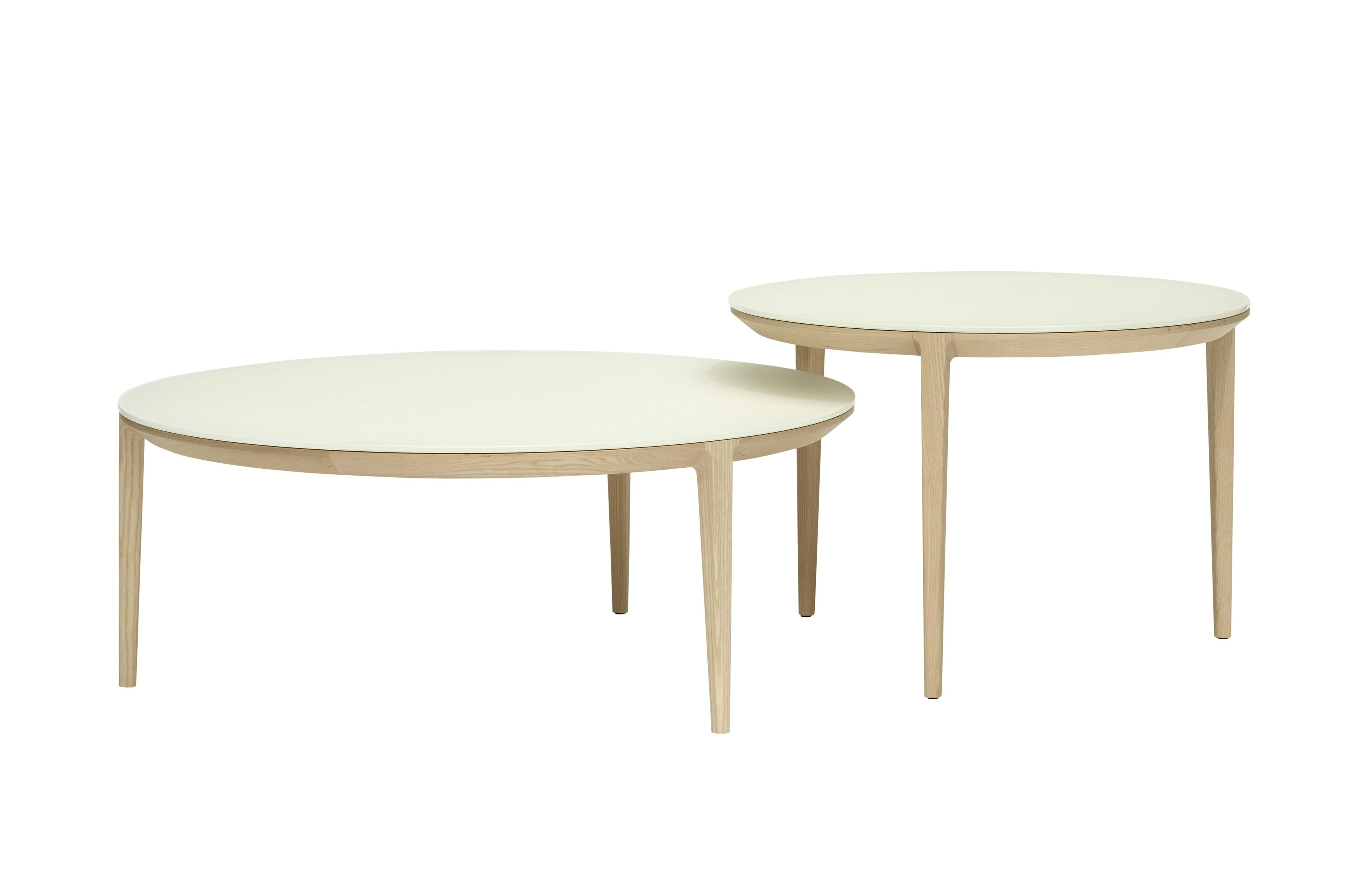ETOILE Couchtisch aus Holz by SP01 Design Metrica