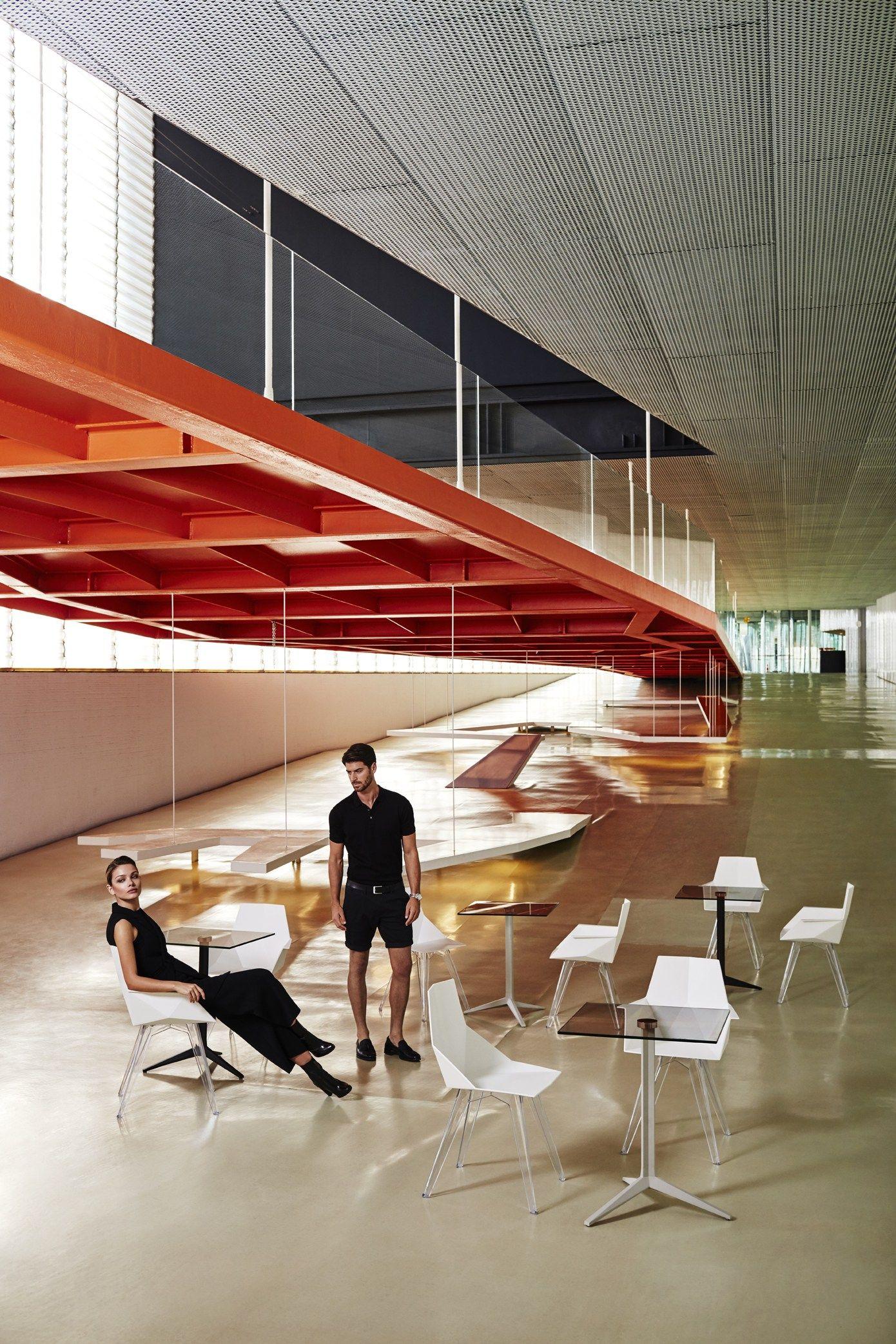 Faz Chair By Vondom Design Ram 243 N Esteve
