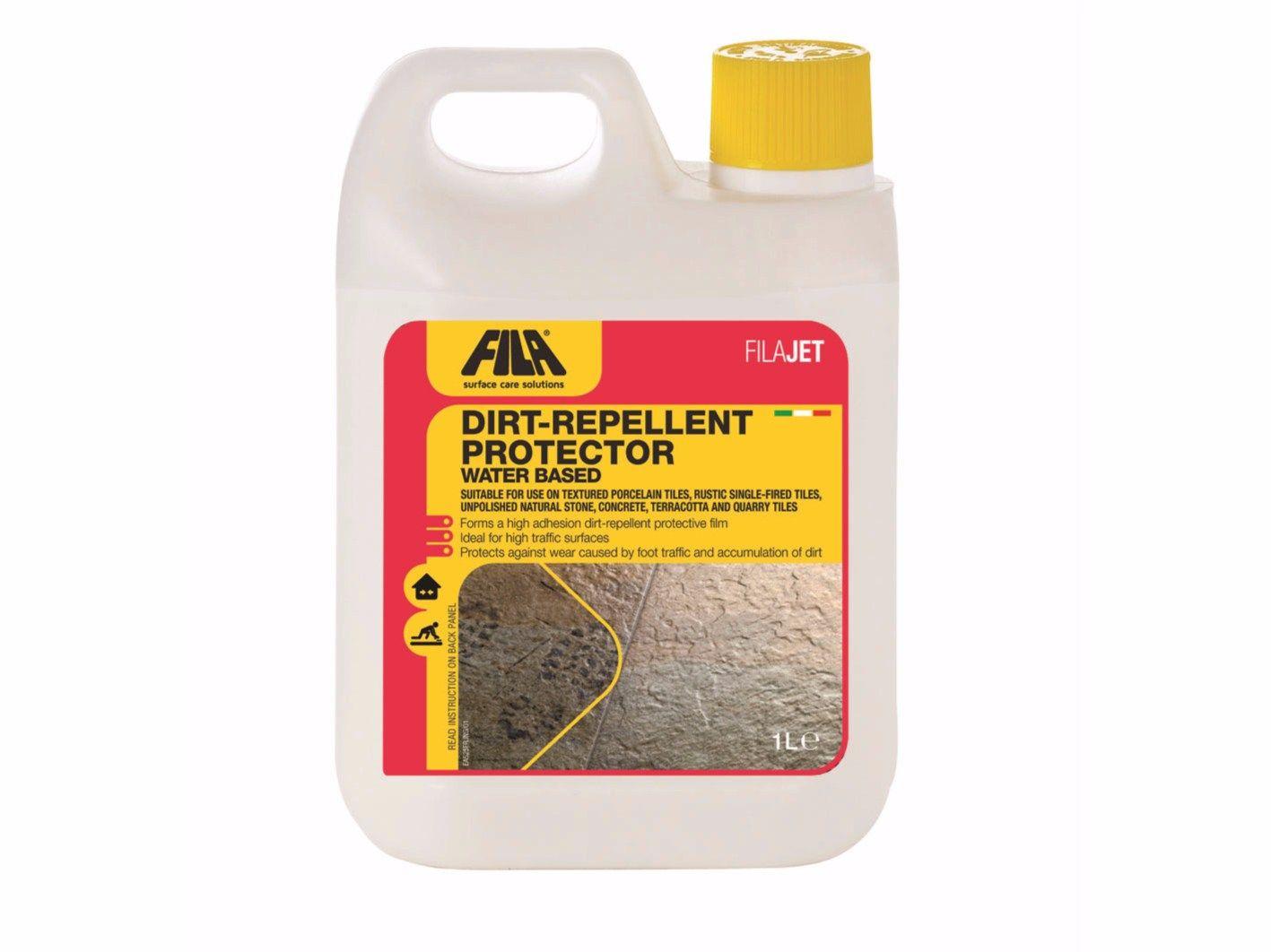 protecteur antisalet filajet by fila industria chimica