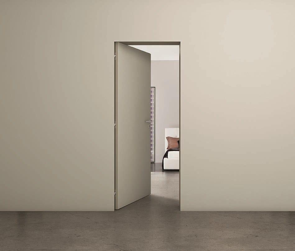 Filomuro zero porta a filo muro by adielle - Porta a filo muro prezzi ...