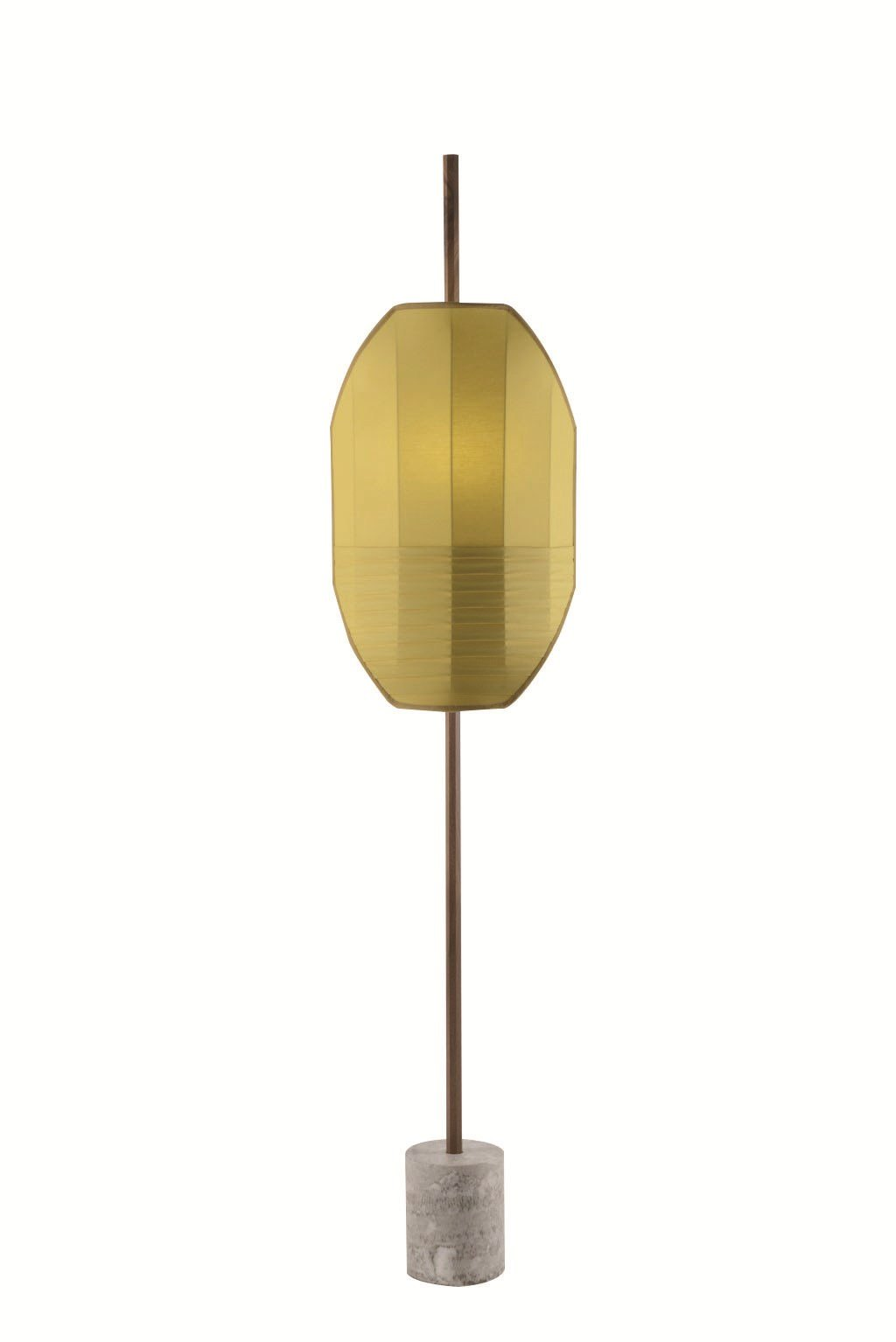 Height adjustable fabric floor lamp FLAG By ROCHE BOBOIS. Roche Bobois Lighting. Home Design Ideas