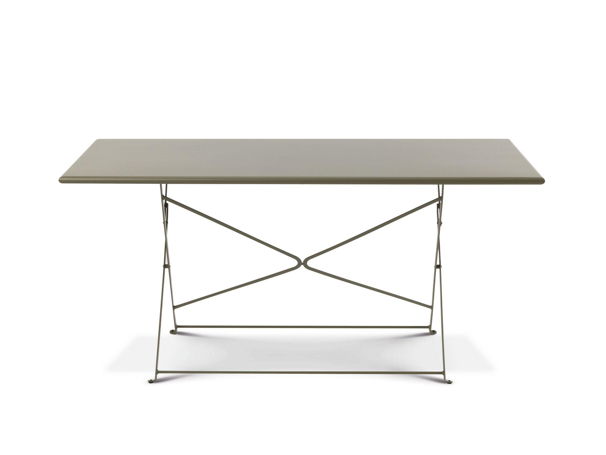 Tavolino Pieghevole Da Ringhiera Ikea.Tavolo Da Pranzo Collezione Flower By Ethimo Tavolo Ikea