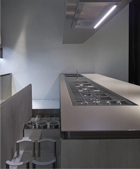 Dunstabzugshaube Küche k 252 cheninsel dunstabzugshaube design
