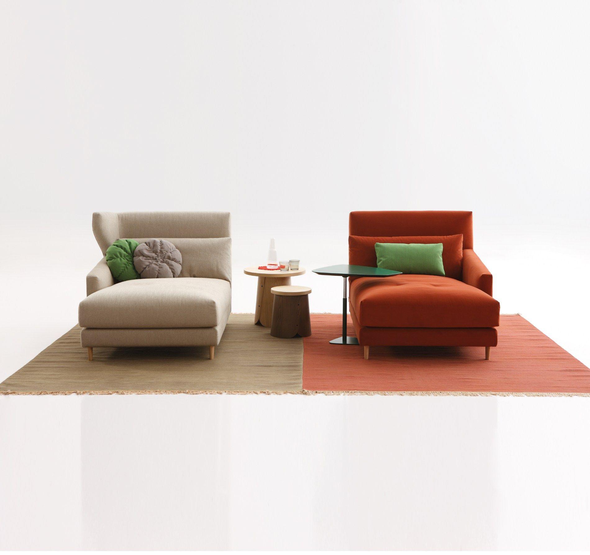Folk armchair by sancal design rafa garc a - Sancal folk ...
