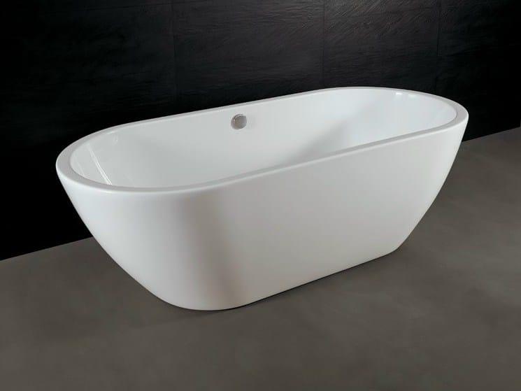 Vasca da bagno in acrilico form vasca da bagno alice - Vasca da bagno acrilico ...