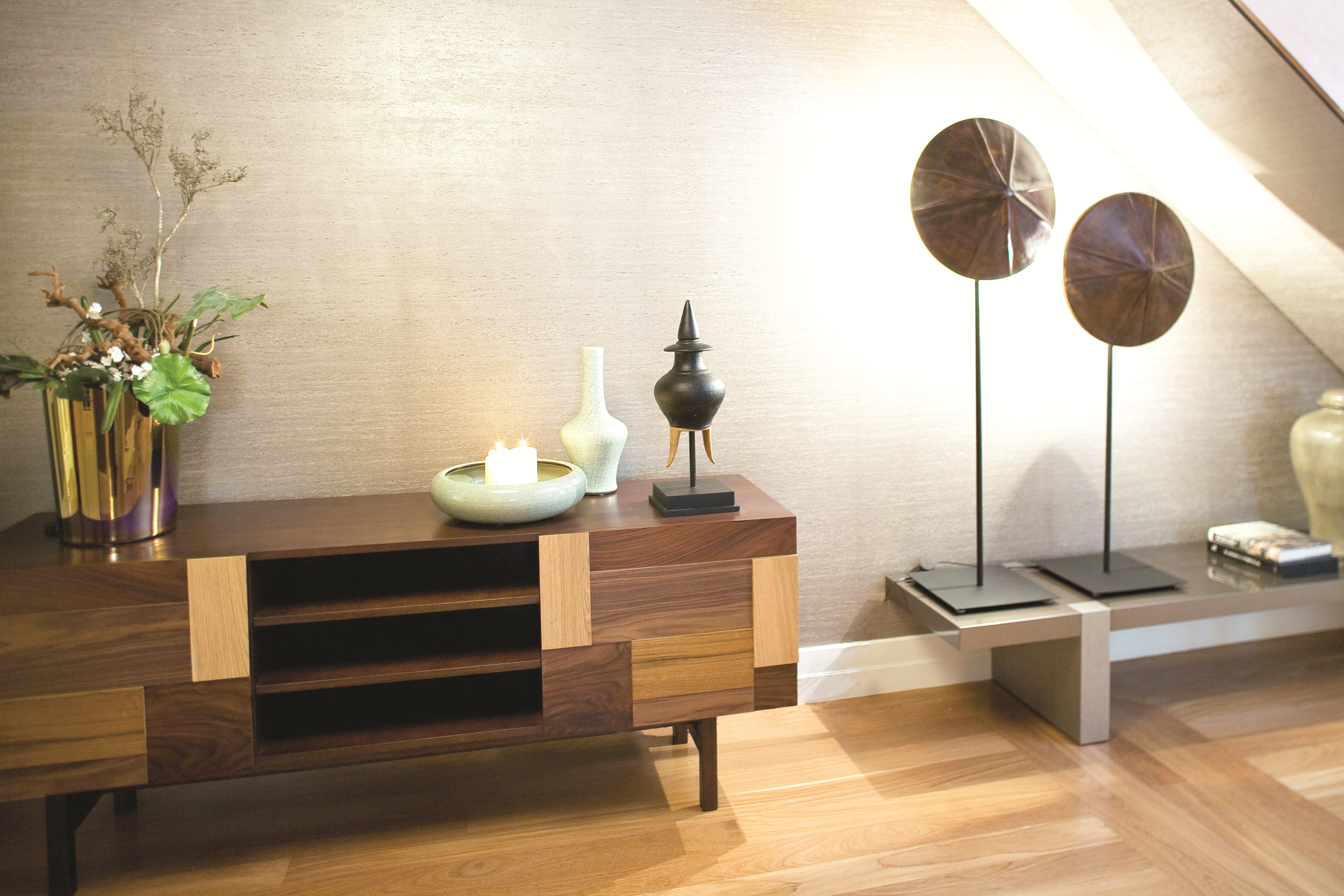 form sideboard by mambo unlimited ideas design claudia melo. Black Bedroom Furniture Sets. Home Design Ideas