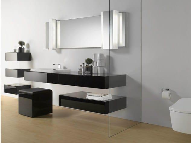 Muebles De Baño Toto: con cajones FU10007A-MW