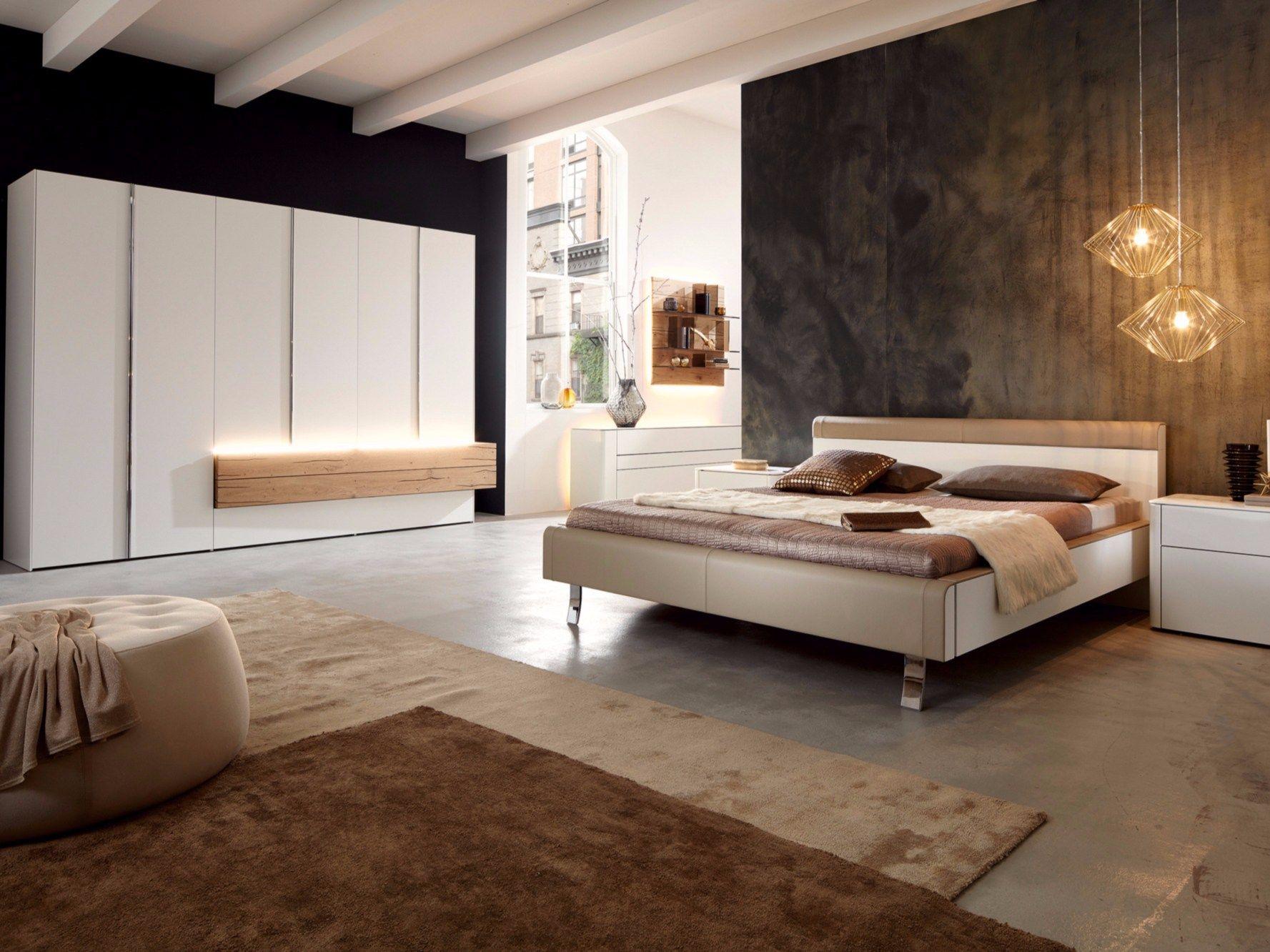 Gentis schlafzimmer set by hülsta werke hüls