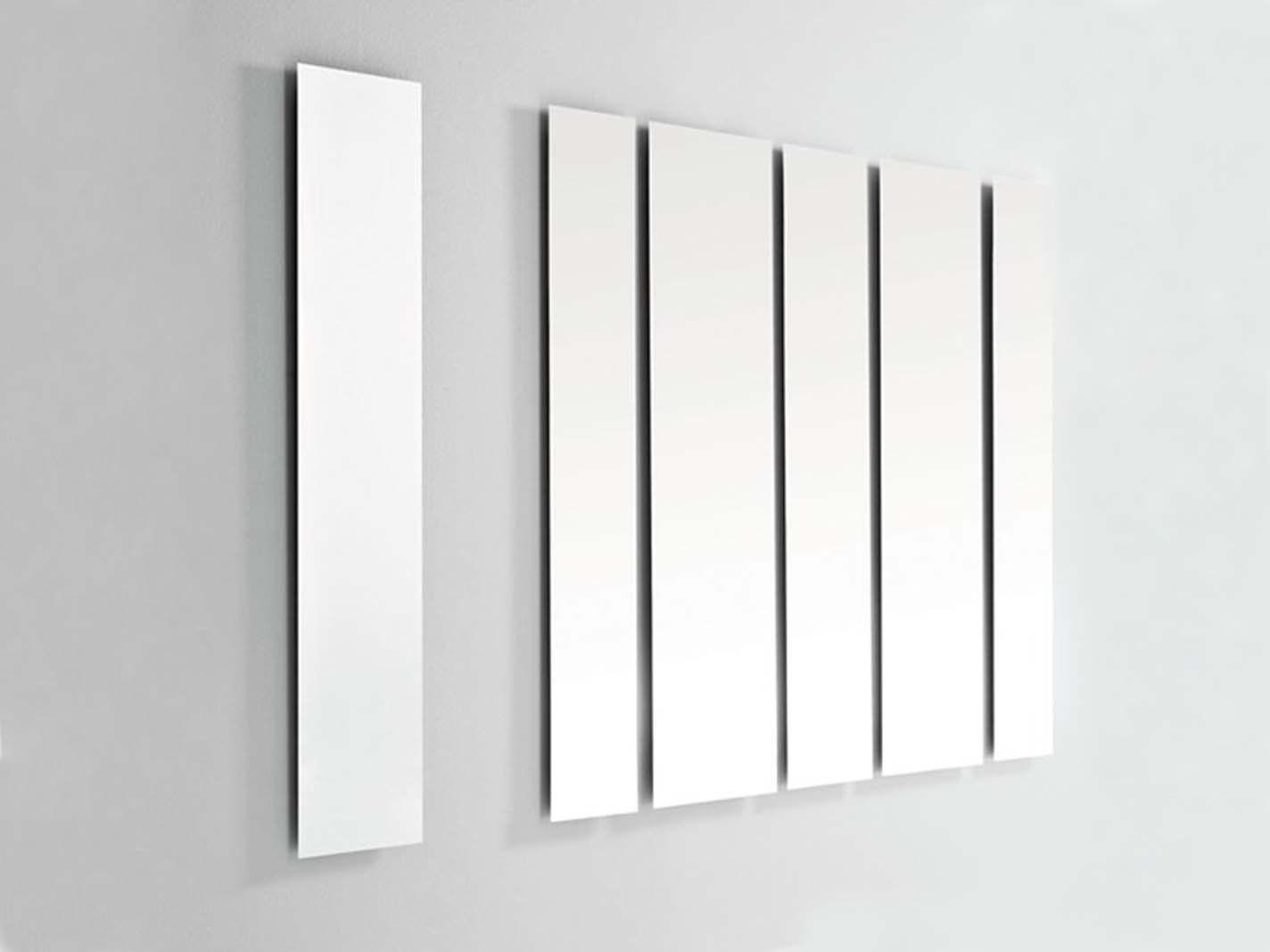 Specchio Rettangolare A Parete Geometrika Rettangolare By