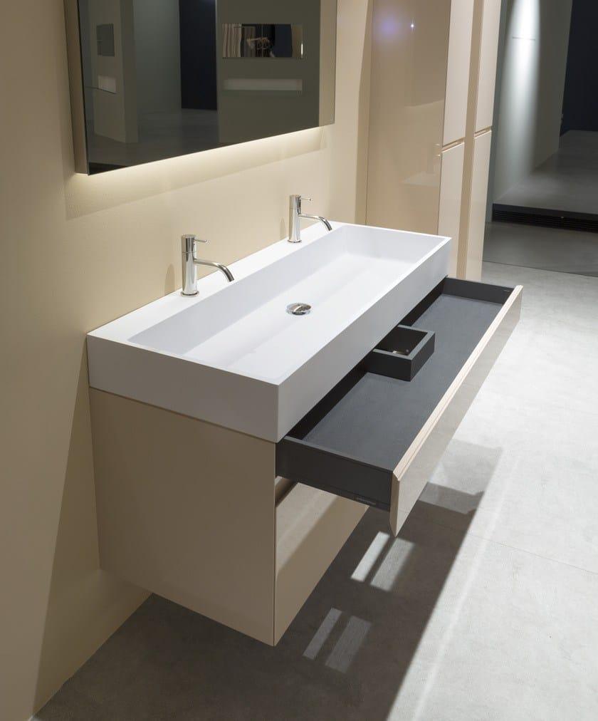 Gesto arredo bagno completo by antonio lupi design - Arredo bagno completo ...