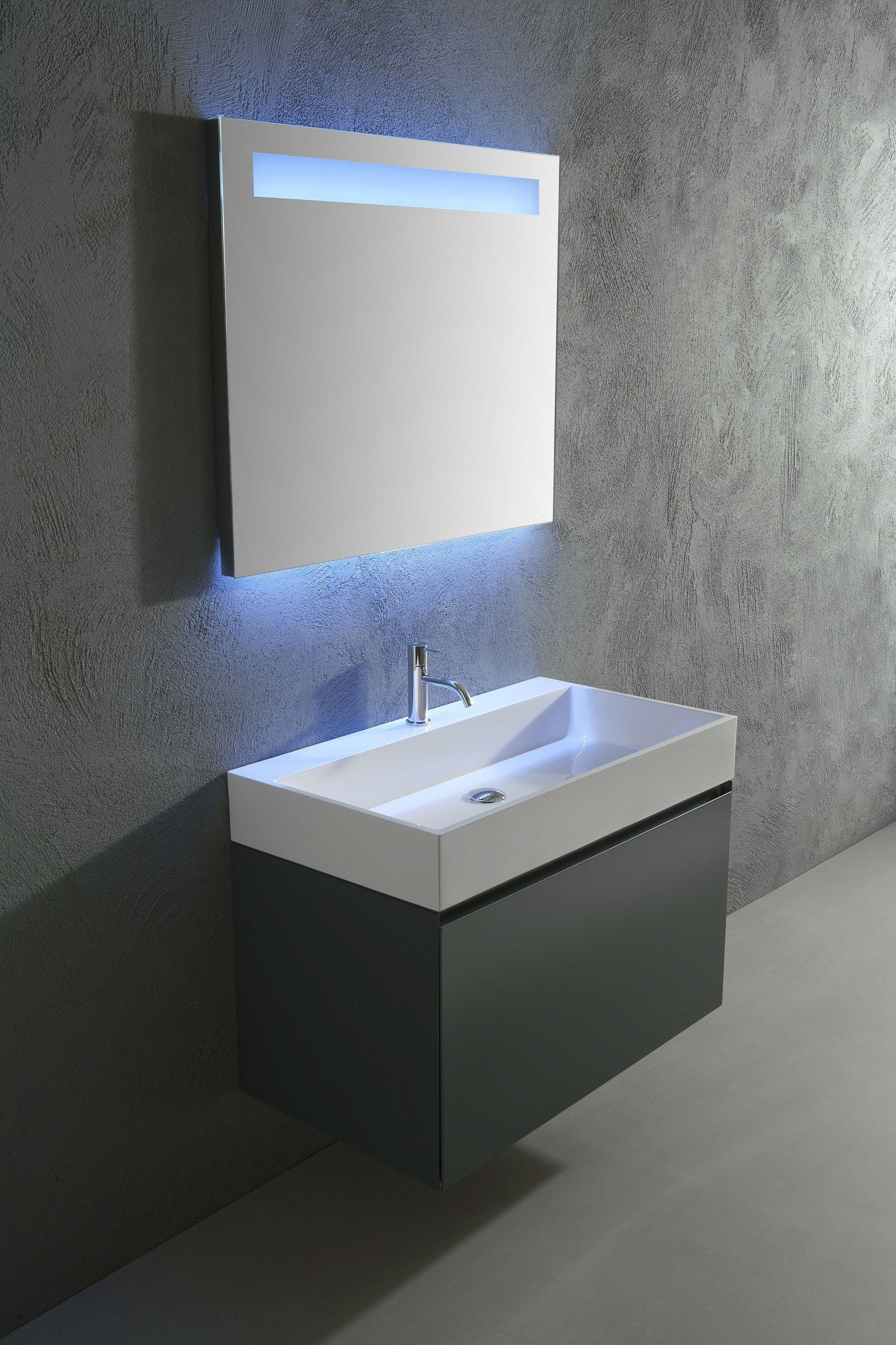 Badezimmerausstattung  GESTO | Badezimmer-Ausstattung By Antonio Lupi Design