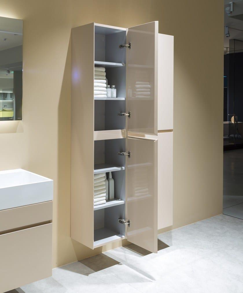 Gesto arredo bagno completo by antonio lupi design - Antonio lupi mobili bagno ...