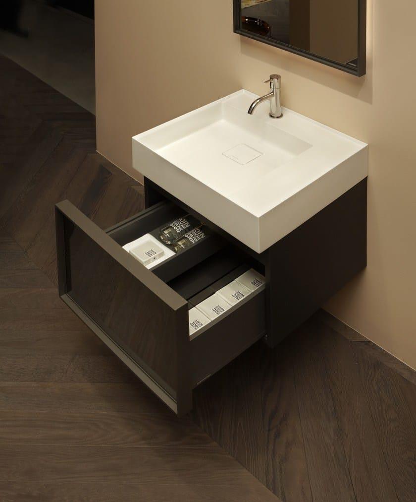 graffio arredo bagno completo by antonio lupi design. Black Bedroom Furniture Sets. Home Design Ideas