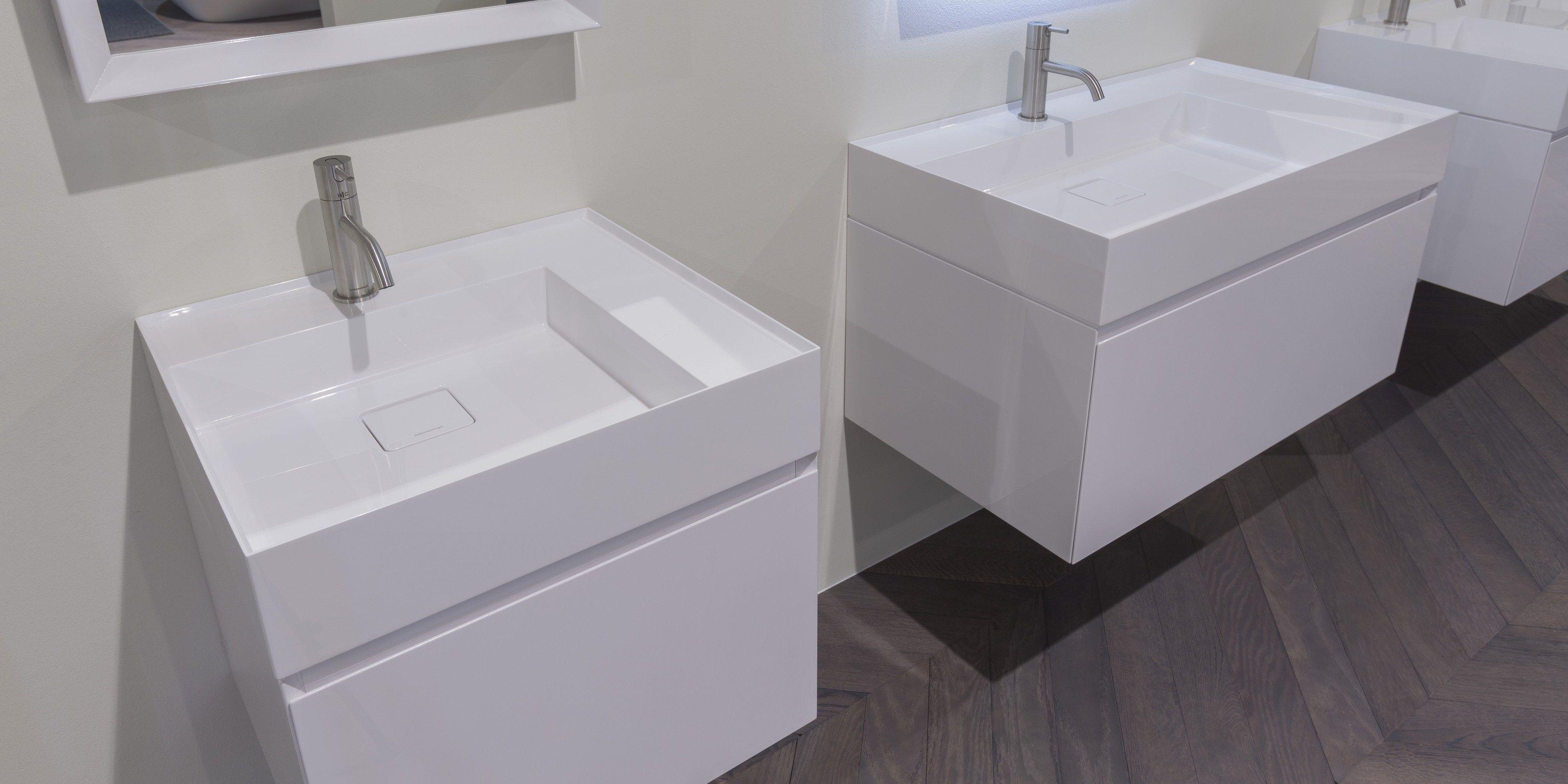 Graffio arredo bagno completo by antonio lupi design for Lupi arredo bagno
