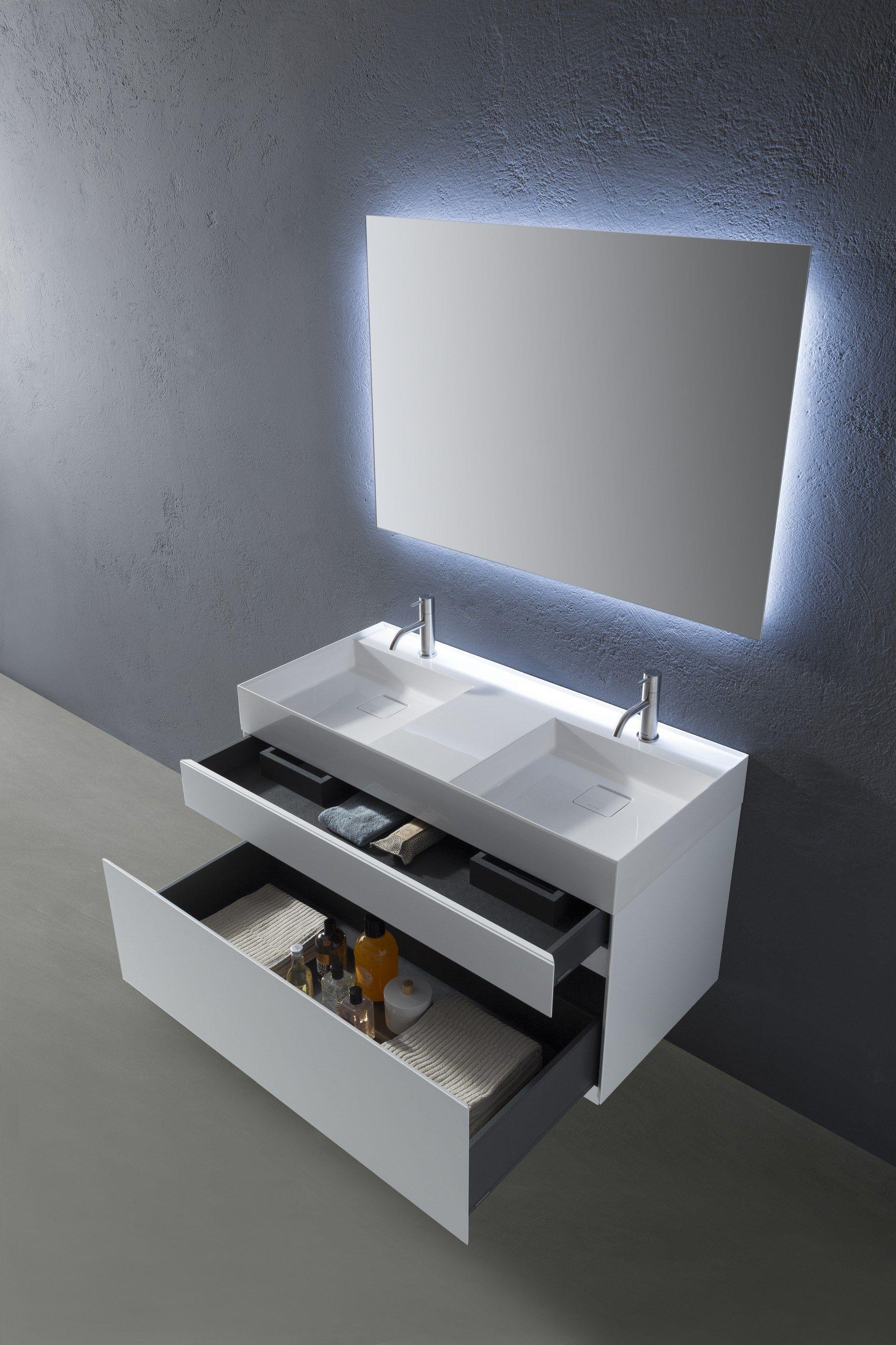 GRAFFIO | Badezimmer-Ausstattung By Antonio Lupi Design Design ... | {Waschtischunterschrank design 66}