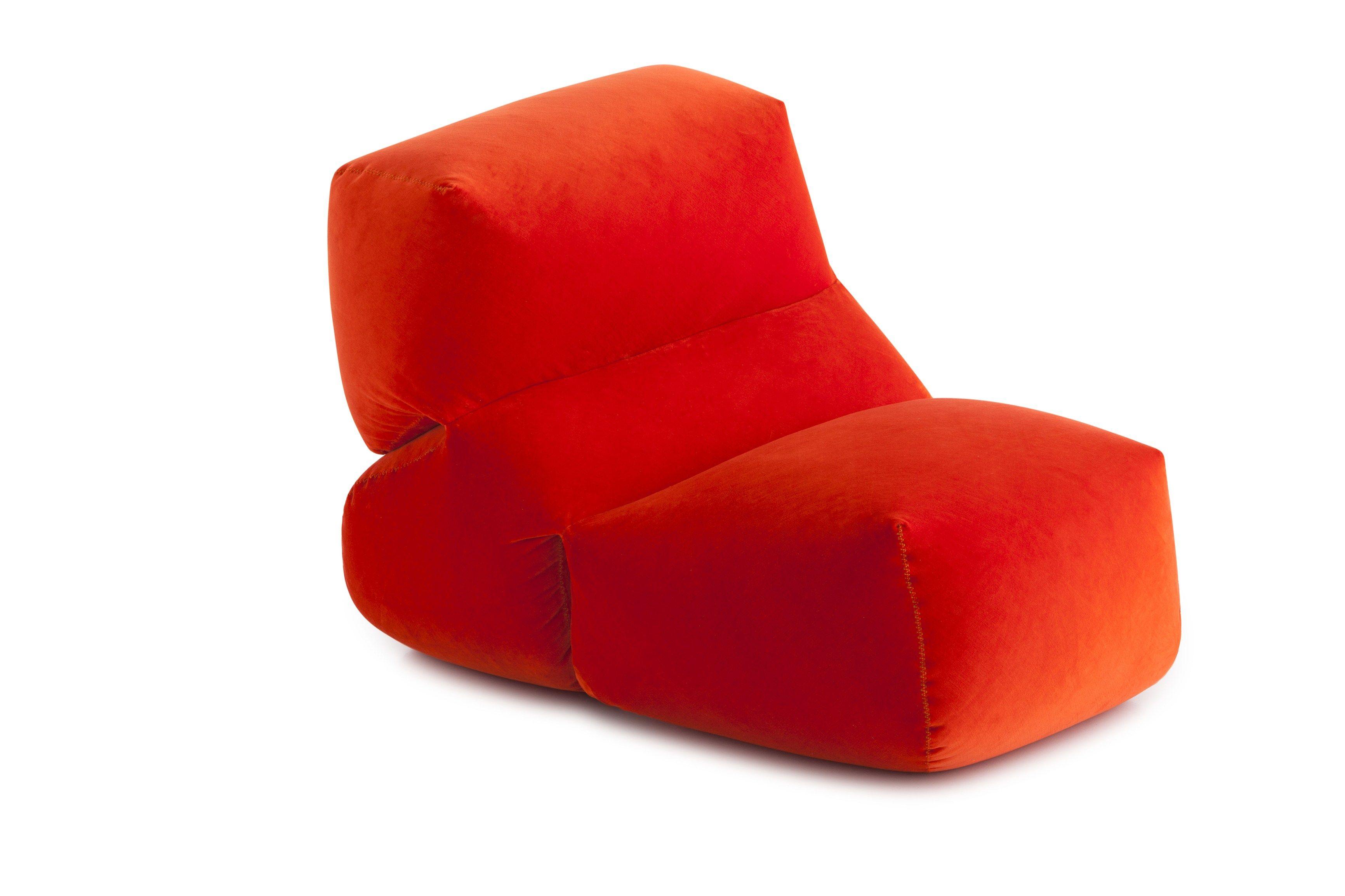 Upholstered armchair grapy by gan by gandia blasco design - Gandia blasco fundas nordicas ...