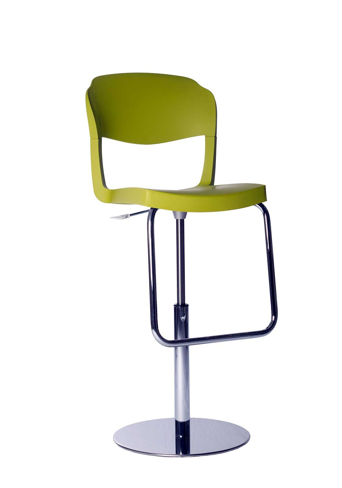 Harold by italy dream design - Sgabello ergonomico ikea ...