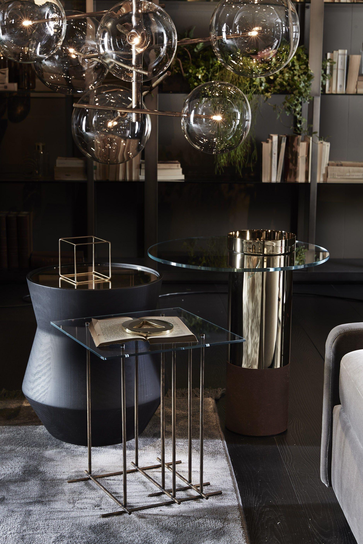 Haumea tavolino alto by gallotti radice design massimo - Tavoli gallotti e radice ...