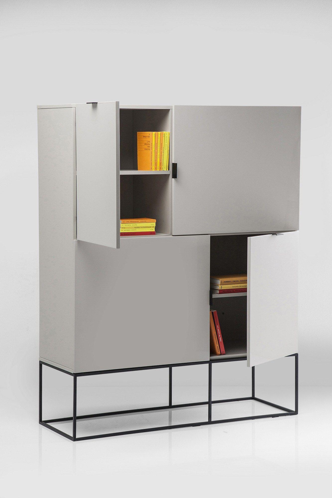 heaven highboard by kare design. Black Bedroom Furniture Sets. Home Design Ideas