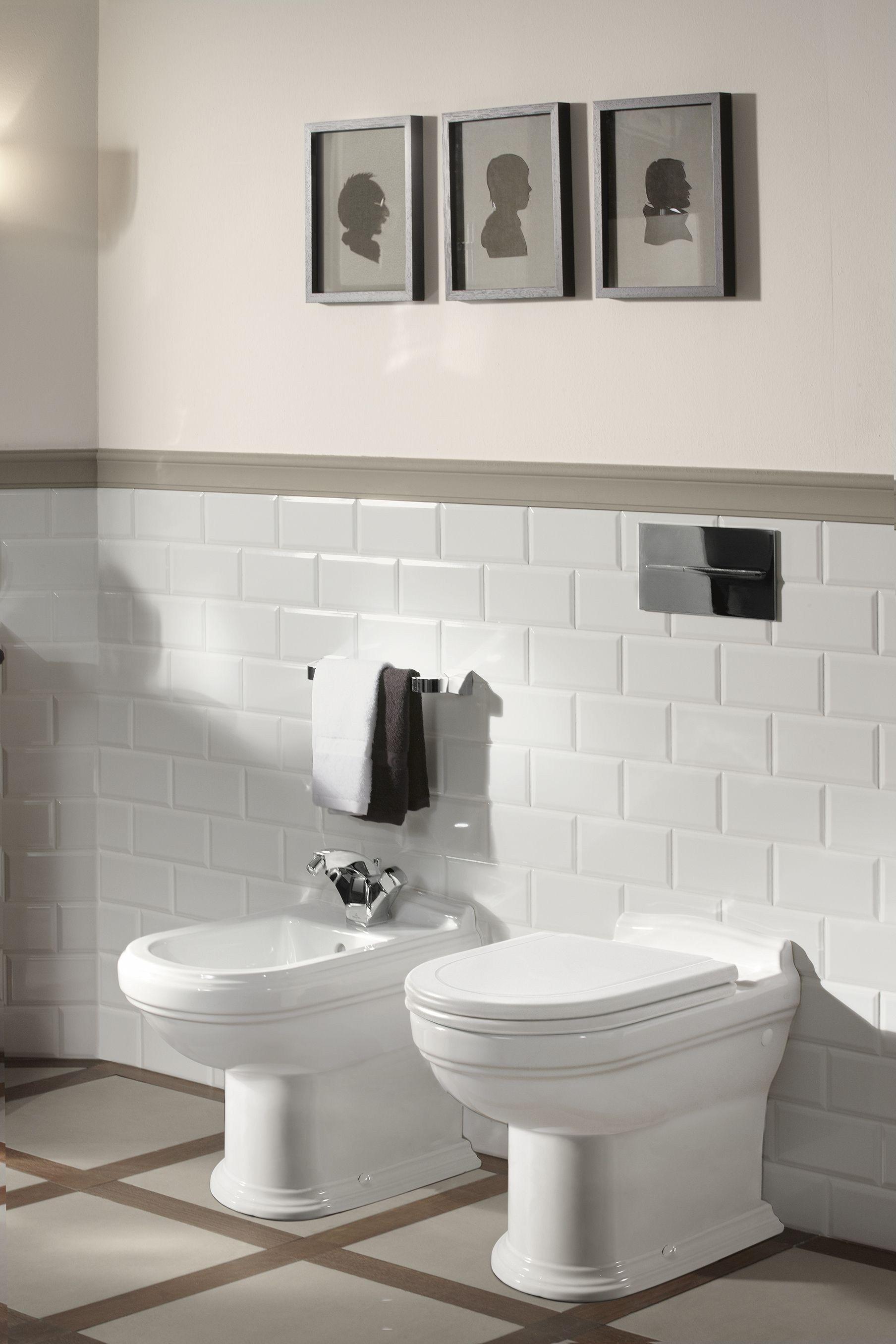 hommage bidet by villeroy boch. Black Bedroom Furniture Sets. Home Design Ideas