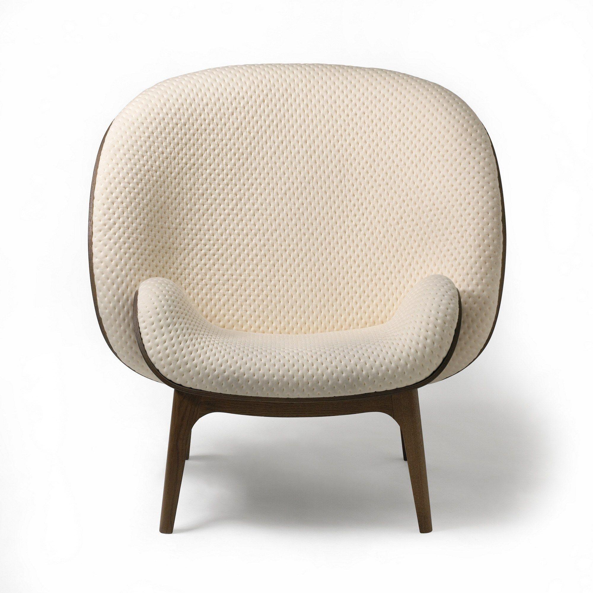 fauteuil berg re en tissu hug by perrouin sieges design. Black Bedroom Furniture Sets. Home Design Ideas