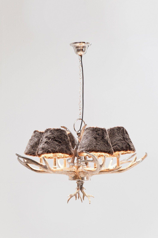 suspension en polyester huntsman by kare design. Black Bedroom Furniture Sets. Home Design Ideas